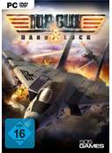 Cover zu Top Gun: Hard Lock
