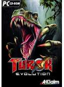 Cover zu Turok Evolution