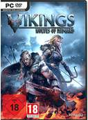 Cover zu Vikings: Wolves of Midgard