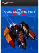 Cover zu Void Destroyer 2