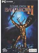 Cover zu Warlords Battlecry 2