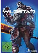Cover zu WildStar