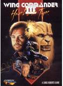 Cover zu Wing Commander 3: Heart of the Tiger