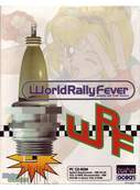 Cover zu World Rally Fever: Born on the Road