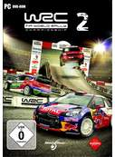 Cover zu WRC 2: FIA World Rally Championship