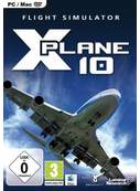 Cover zu X-Plane: Global
