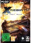 Cover zu X: Rebirth