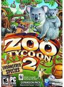 Cover zu Zoo Tycoon 2: Endangered Species