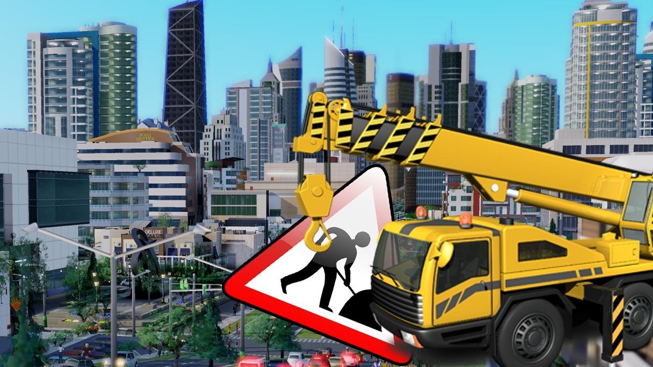 Städtebau Simulation Kostenlos