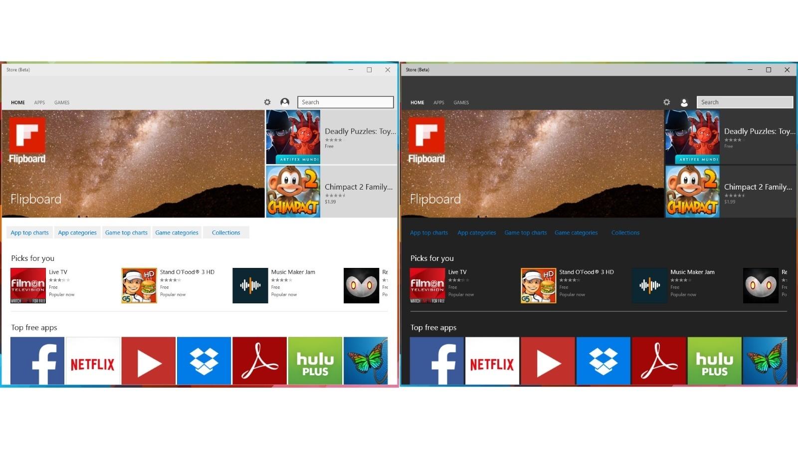 Pubg Windows 10 Theme: Umschaltbare Helle Und Dunkle Themes Entdeckt