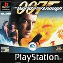 Cover zu 007: The World is Not Enough - PlayStation