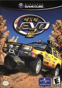 Cover zu 4x4 Evo 2 - GameCube