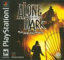 Cover zu Alone in the Dark: The New Nightmare - PlayStation