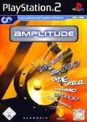 Cover zu Amplitude - PlayStation 2