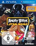 Cover zu Angry Birds: Star Wars - PS Vita