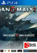 Cover zu Anomaly 2 - PlayStation 4