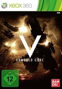 Cover zu Armored Core 5 - Xbox 360