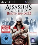 Cover zu Assassin's Creed: Brotherhood - PlayStation 3