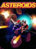 Cover zu Asteroids - Handy