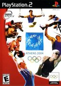 Cover zu Athens 2004 - PlayStation 2