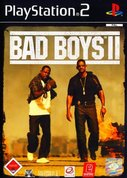 Cover zu Bad Boys 2 - PlayStation 2