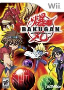 Bakugan: Battle Brawlers