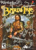 Cover zu The Bard's Tale - PlayStation 2