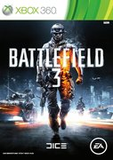 Cover zu Battlefield 3 - Xbox 360
