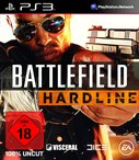 Cover zu Battlefield Hardline - PlayStation 3