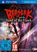Cover zu Berserk and the Band of the Hawk - PS Vita