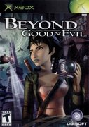 Cover zu Beyond Good & Evil - Xbox