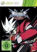 Cover zu BlazBlue: Continuum Shift Extend - Xbox 360