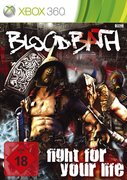 Cover zu BloodBath - Xbox 360