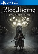 Cover zu Bloodborne: The Old Hunters - PlayStation 4