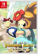 Cover zu Blossom Tales: The Sleeping King - Nintendo Switch