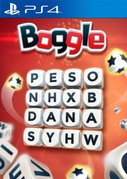 Cover zu Boggle - PlayStation 4