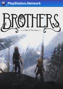 Cover zu Brothers: A Tale of Two Sons - PlayStation 3