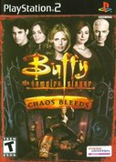 Cover zu Buffy: Chaos Bleeds - PlayStation 2