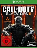 Cover zu Call of Duty: Black Ops 3 - Xbox One