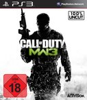 Cover zu Call of Duty: Modern Warfare 3 - PlayStation 3