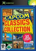 Cover zu Capcom Classics Collection - Xbox
