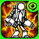 Cover zu Cartoon Wars: Gunner+ - Android