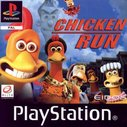 Cover zu Chicken Run - PlayStation