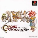Cover zu Chrono Trigger - PlayStation