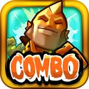 Cover zu Combo Crew - Apple iOS