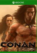 Cover zu Conan Exiles - Xbox One