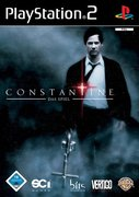 Cover zu Constantine - PlayStation 2
