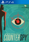 Cover zu CounterSpy - PlayStation 4