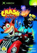 Cover zu Crash Tag Team Racing - Xbox