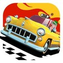 Cover zu Crazy Taxi: City Rush - Android